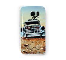 Old Holdens Never Die II Samsung Galaxy Case/Skin
