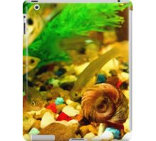 Snail Life iPad Case/Skin