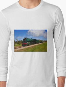 Australian Railway Long Sleeve T-Shirt