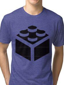 LEGO BLOCK Tri-blend T-Shirt