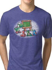 Instructor Tri-blend T-Shirt