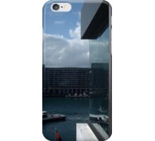 Another View From the Gallery. iPhone Case/Skin