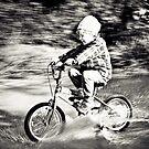 ...speed... by Geoffrey Dunn