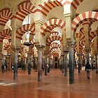 Córdoba Mosque by terezadelpilar~ art & architecture