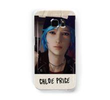 Life Is Strange - Chloe Price Samsung Galaxy Case/Skin