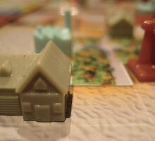 monopoly city by Jennaalyce