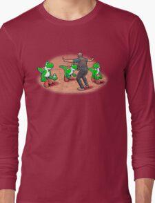 Yoshi world Long Sleeve T-Shirt