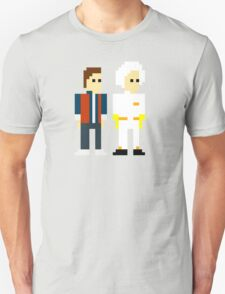 Back to the Pixel Unisex T-Shirt