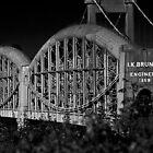 Royal Albert Bridge by Country  Pursuits