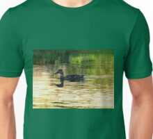 Evening Swim Unisex T-Shirt