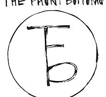 The Front Bottoms - Logo & Name by diariesofpierce