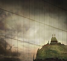 the temple by Anthony Mancuso