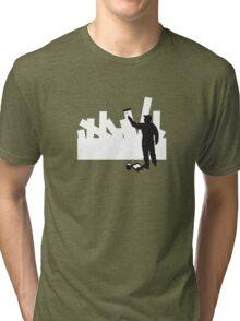 Painter // 07 Tri-blend T-Shirt