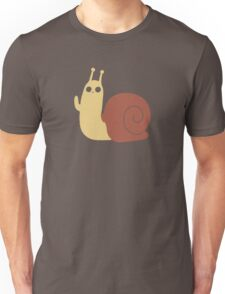 Adventure Time Snail Trance - Two Colour Unisex T-Shirt