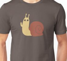 Adventure Time Snail Trance - Two Colour Unisex T-Shirt