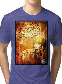 MINDFAWK Tri-blend T-Shirt