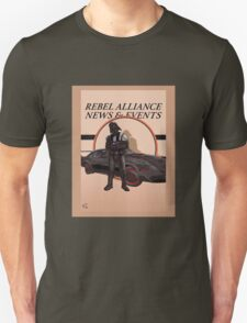 Vaders new ride T-Shirt