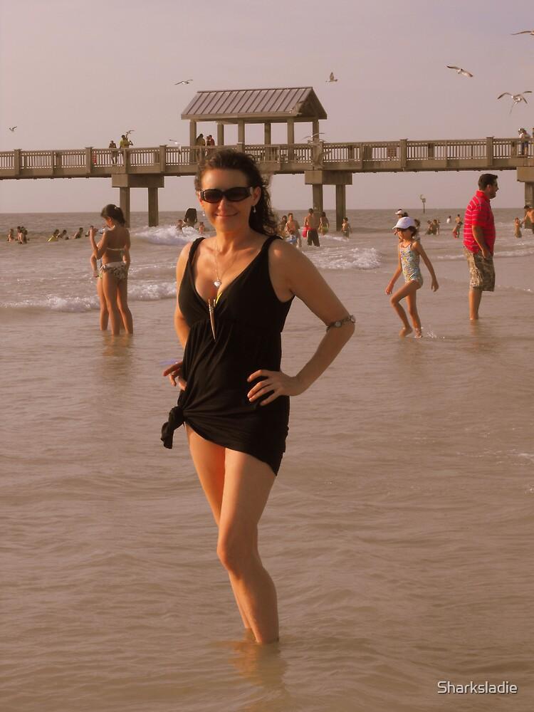 Florida Sun by Sharksladie
