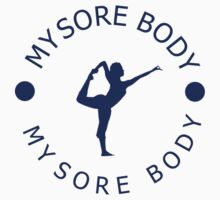mysore body by yogagood