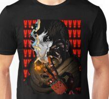 Anime Smoker Unisex T-Shirt