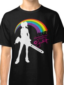 Lollipop Chainsaw Classic T-Shirt