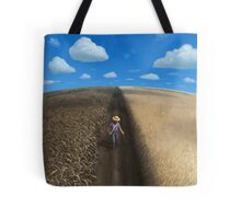 Sow and Reap Tote Bag