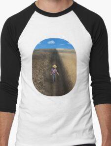 Sow and Reap Men's Baseball ¾ T-Shirt