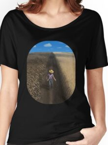 Sow and Reap Women's Relaxed Fit T-Shirt
