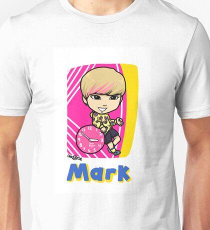 GOT7 딱 좋아 Mark Unisex T-Shirt