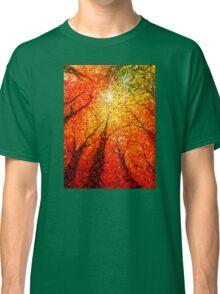 autumn glimmer Classic T-Shirt