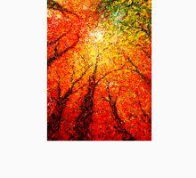 autumn glimmer Unisex T-Shirt