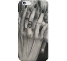 Florence Welch iPhone Case/Skin
