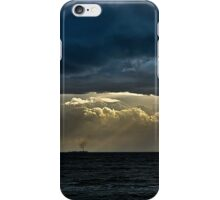 Late Afternoon  iPhone Case/Skin