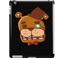 Classy Freddy Merchandise  iPad Case/Skin