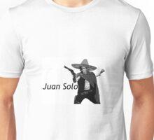 Juan Solo Unisex T-Shirt