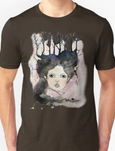 Winter Lover T-Shirt