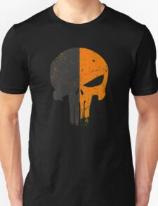 Punisher Deathstroke Unisex T-Shirt