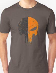 Punisher Deathstroke Unisex T-Shirt