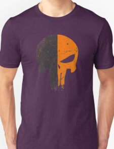 Punisher Deathstroke T-Shirt