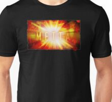 Metta Burst Unisex T-Shirt