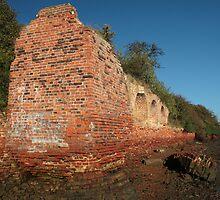 Cockham Wood Fort by Dave Godden