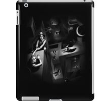 Impossible Chase iPad Case/Skin