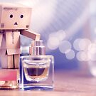 Danbo Fragrance  by Lady-Tori