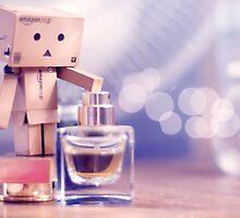 Danbo Fragrance  by Lady-Tori