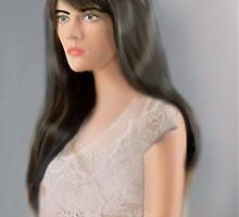 The Bride by Bezio