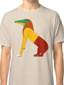Ammit | Egyptian Gods, Goddesses, and Deities Classic T-Shirt