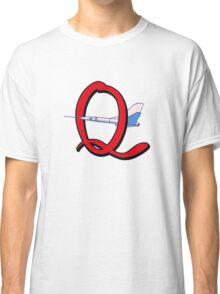 Quest Team's favorite Mode of Transport! Classic T-Shirt