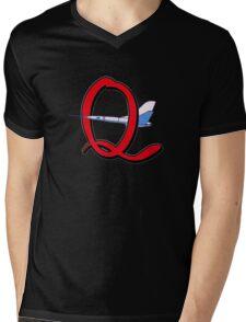 Quest Team's favorite Mode of Transport! Mens V-Neck T-Shirt