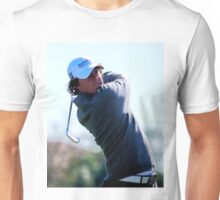 Rory McIlroy - Tees Off Unisex T-Shirt