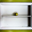 Green Apple by Benjamin Manning